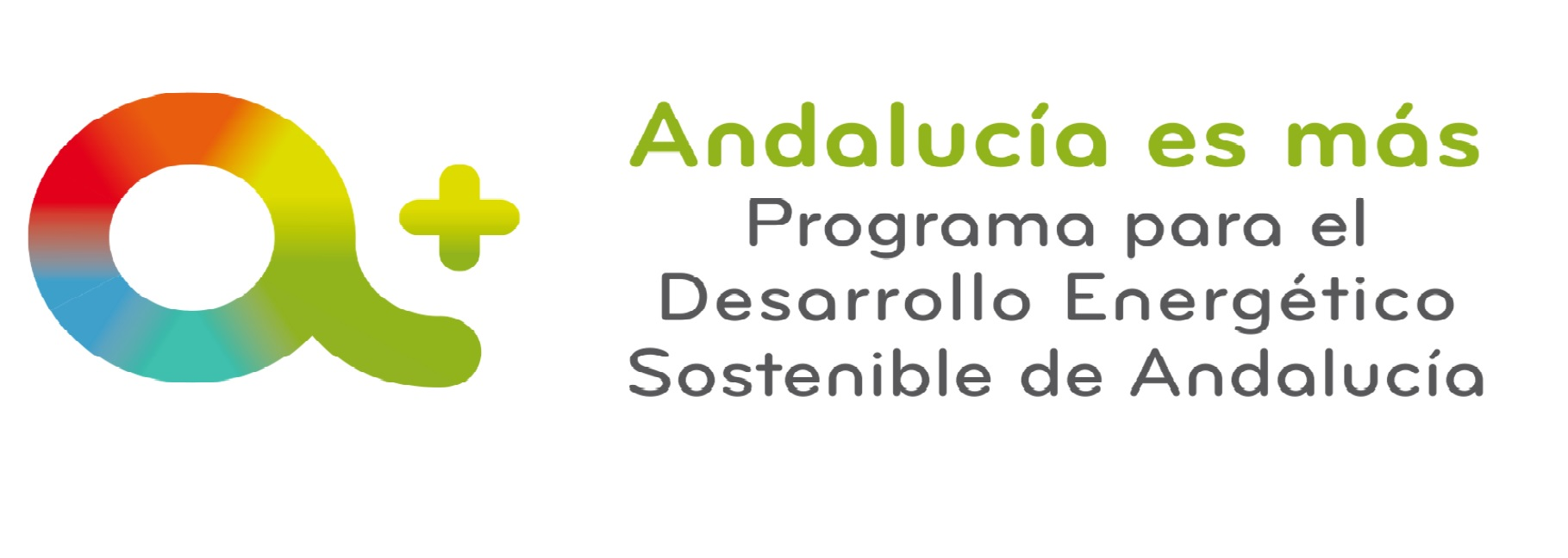 Logo Programa a+